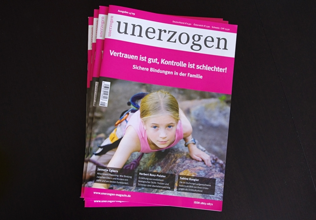 Unerzogen Magazin 04-09